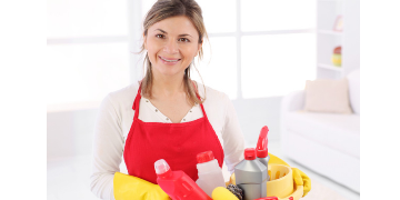 Cleaner job part time, work in Chingford + Loughton + Chigwell + Buckhurst in domestic homes