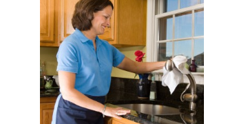 Cleaning job Ealing areas part time: private houses domestic cleaner work