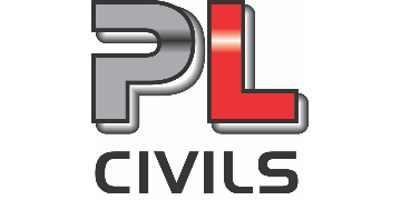 PL CIVILS (EASTERN) LIMITED logo