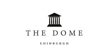 The Dome Edinburgh logo