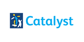 Catalyst Housing logo