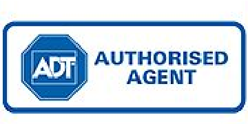 WKB Ltd ADT authorised Dealer logo