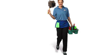 Cleaning job part time Iver + Farnham + Gerrards Cross domestic cleaner for private houses