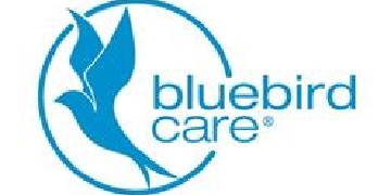 Bluebird Care Manchester South logo