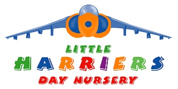 Little Harriers logo