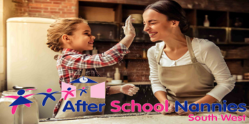 Afterschool Nannies Recruitment logo