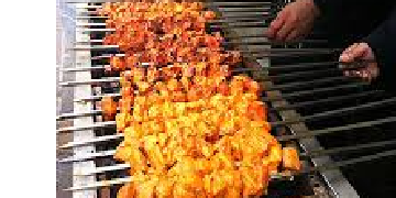 Halal Takeaway kebabs burgers staff job available - Delivery driver job available