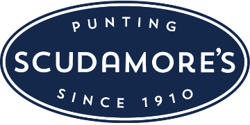 Scudamore's Punting Company logo