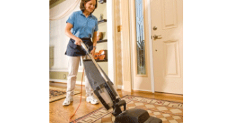 Cleaning job part time Hampton areas: private houses domestic cleaner work