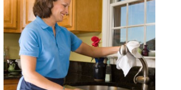 Cleaner job part time Hampton areas: private houses domestic cleaning work