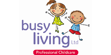 Linda Busy Living Ltd logo