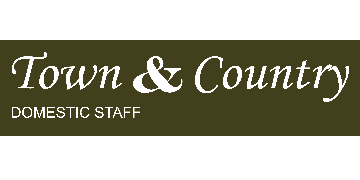 Town And Country Staff logo