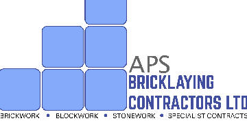 APS Bricklaying Contractors Ltd logo