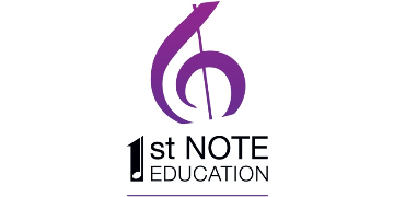 1st Note Education Ltd logo
