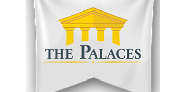 The London Palace logo