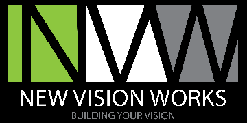 New Vision works NVW logo