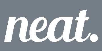 Neat Services logo