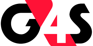 G4S - Events logo