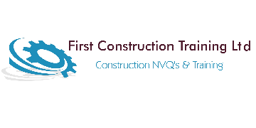 First Construction Training Ltd logo
