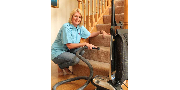 Domestic Cleaners required Who Live Locally to Clevedon Yatton or Congresbury - Part time hours