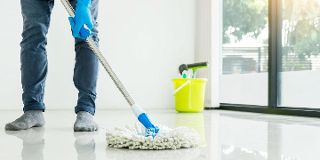 Domestic and Commercial Cleaners Required.