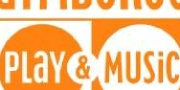 Gymboree Play & Music teaching assistant