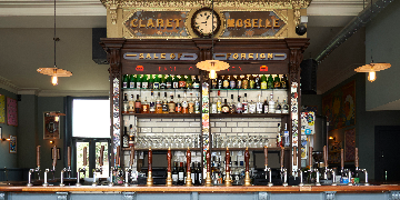 General Manager Needed for the Earl of Essex Islington.