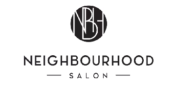 Neighbourhood Salon logo
