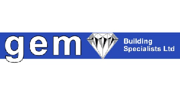 Gem Building Specialists Limited logo