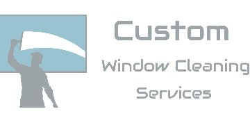 Custom Window Cleaning Services