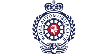 The Royal Automobile Club logo
