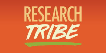 Research Tribe logo