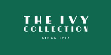 The Ivy Collection logo