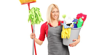 Cleaning job part time Sutton areas: private houses domestic cleaner work
