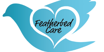 Featherbed Homecare logo