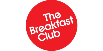 CatSteps Cafes Ltd T/A The Breakfast Club logo