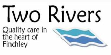 Two Rivers Care Home logo