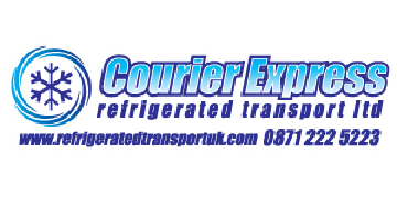 Courier Express Refrigerated Transport Ltd