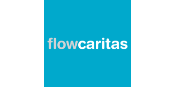 Flow Caritas - London logo