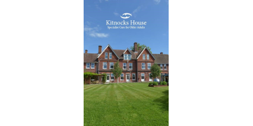 Kitknocks Specialist Care Limited
