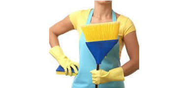 Cleaner job part time Chingford + Buckhurst + Loughton + Woodford: domestic cleaning in private hous
