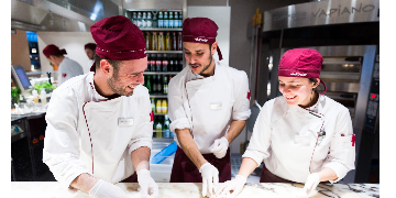 Vapiano RecruitmentTeam