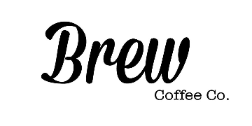 Brew Coffee Co logo