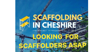 EXPERIENCED SCAFFOLER - PROJECT MANAGER NEEDED ASAP