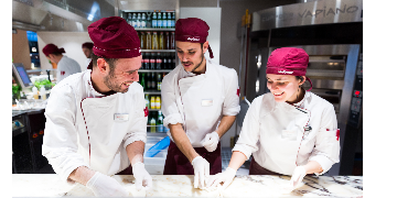 Vapiano RecruitmentTeam logo