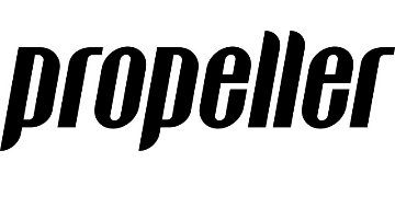 Propeller Communications Limited logo