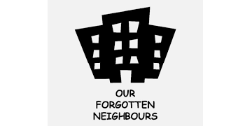 Who we are:  Our Forgotten Neighbours Soup Kitchen has been working since early July 2020. The Soup Kitchen is based in London on Commercial Street E1 6LS every Thursday from 5 pm to 7 pm next to Toynbee Hall near Aldgate East Tube Station. We are ha