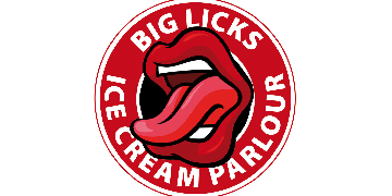 Big licks .