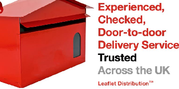 Leaflet Distribution Job - Reading, Newbury & Henley on Thames, flexible, part time, cash in hand