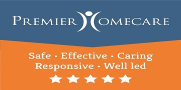 Premier Homecare Ltd logo